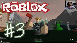 Zed Defense Tycoon Part 3 | ROBLOX