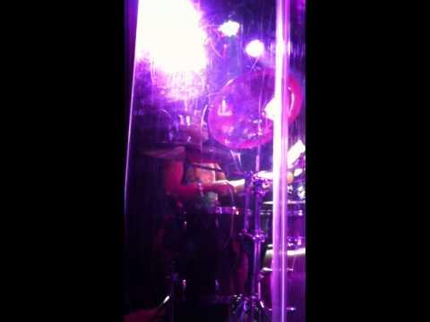Willie Drum Solo