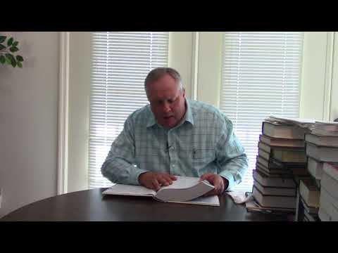 How To Use The Strong's Exhaustive Concordance Of The Bible