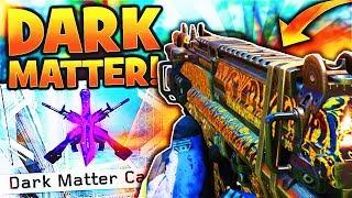 UNLOCKING DARK MATTER MSMC... (Black Ops 3 XMC New DLC Weapons)