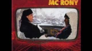 Black Tiger & Mc Rony - Fänster