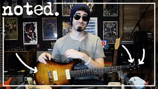 How to Change Your Guitar Strings • Noted