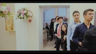Къыйыш Яшайыш - Свадьба по-крымскотатарски