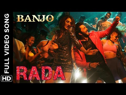 Rada Rada (Full Video Song) | Banjo |...