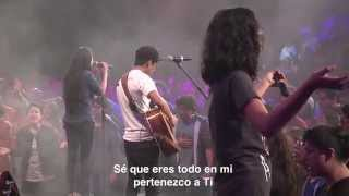 Iglesia Camino de Vida - 01 Noviembre 2015