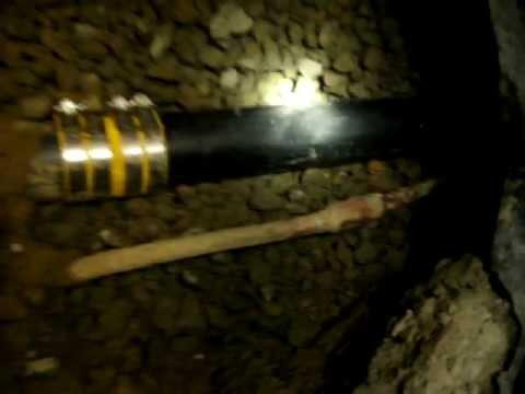 Slab Leak Repair in Mckinney