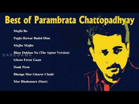 Best of Parambrata Chattopadhyay | Bengali Song Jukebox | Hits Songs of Parambrata