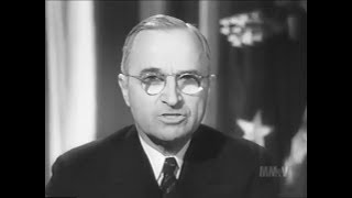 President Harry Truman, From YouTubeVideos