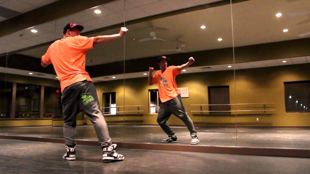 Dance TUTORIAL | Flo Rida - Whistle » Matt Steffanina Choreography ...