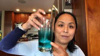 Ep. 338. Ho'onoponopono and blue solar water