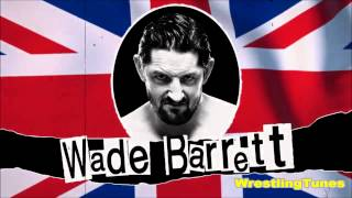 "WWE: Wade Barrett New 2013 Theme ""God Save Our Queen"" + Download Link ᴴᴰ"