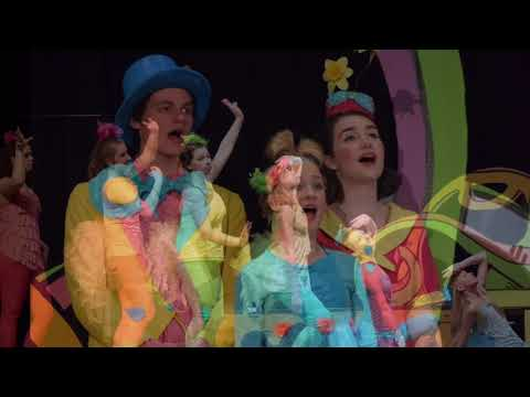 Rockford Christian Schools presents Seussical, the Musical!