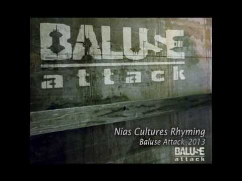 Baluse Attack - Nias Cultures Rhyming (Original Version)