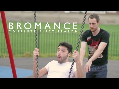 BROMANCE [Complete Full Film] (British Comedy Series 1)
