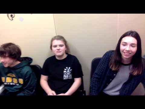 """Recording in Choir and Band: Episode 3: """"Throwing a Plastic Rat"""""""