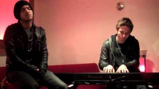 "ATP! Acoustic Session: The Cab - ""Angel With A Shotgun"""