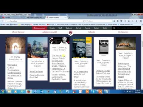 04 Best Online Collage Harvard University 2