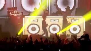 Red Bull Culture Clash 2014 Rebel Sound Round 2