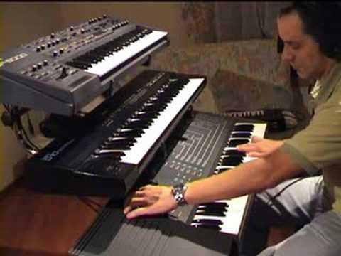 MEGA RARE Funk : LEGACY Do It Monday Blues - 1984 - HQ Sound