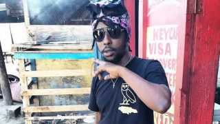 Popcaan - Way Up (Mildew Riddim) (Preview) - 2015