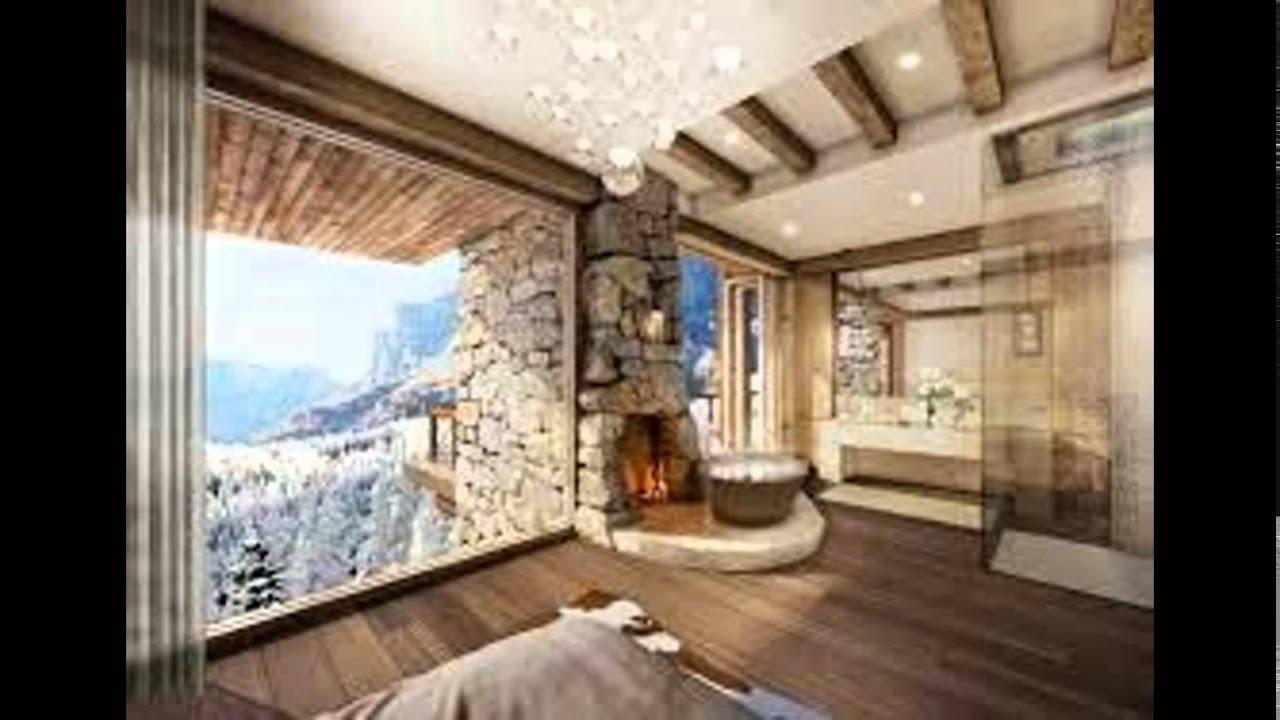 Bathrooms in bedrooms