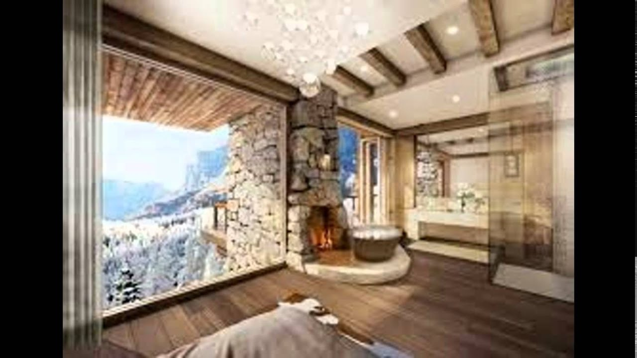 Bedroom Ideas: BATHROOM IN BEDROOM IDEAS