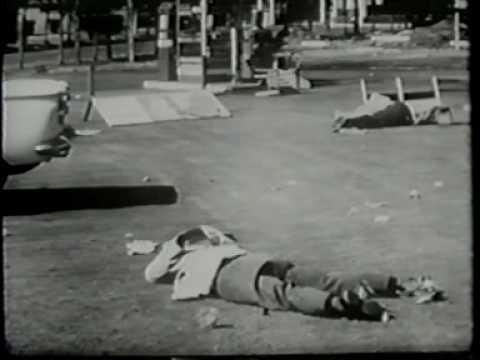 The Last Man on Earth TV trailers 1964