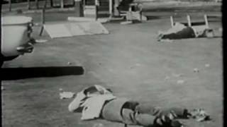 The Last Man on Earth TV trailers 1964