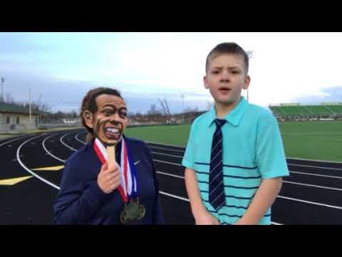Cole Craig - Jesse Owens Interview