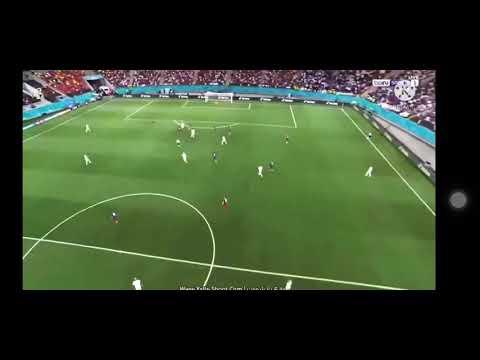 أهداف مباراة فرنسا وسويسرا 3-3 هدف بوغبا الخيالي ،جنون المعلق
