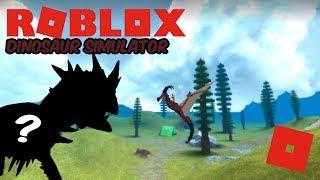 Roblox Dinosaur Simulator - Did Somebody Say New Hybrid?