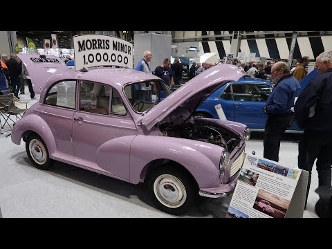 the-best-morris-minor-in-the-uk?-(lancaster-tv-episode-3---nec-classic-motor-show-2019)