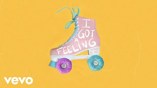 Felix Jaehn, Robin Schulz - I Got A Feeling (Visualizer) ft. Georgia Ku
