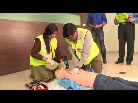 Introduction to Emergency Medical Services
