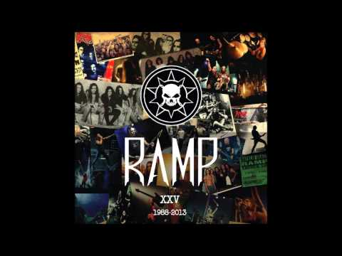 Ramp   Alone acoustic