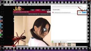 Cara Download Video yang tidak bisa di download IDM
