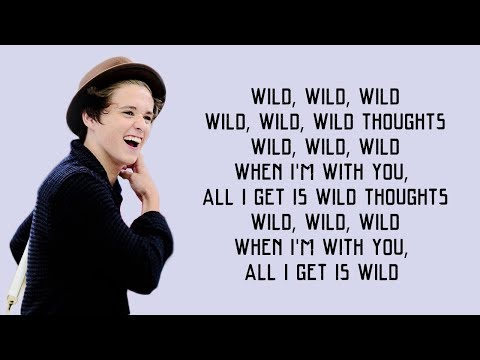 DJ Khaled feat. Rihanna & Tyson Tiler - Wild Thoughts (Cover by The Vamps)(Lyrics)