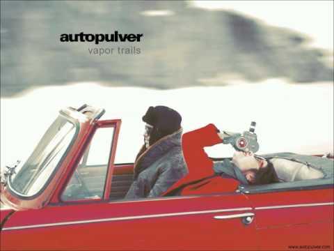 Autopulver - Pagan