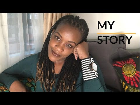PREGNANT AT 19 // FROM SINGLE MOM TO CO-PARENTING WHILE MARRIED // MY STORY thumbnail