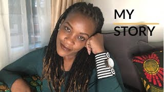 PREGNANT AT 19 // FROM SINGLE MOM TO CO-PARENTING WHILE MARRIED // MY STORY