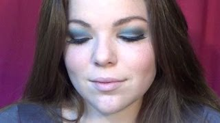 How to do a smokey green eye Thumbnail