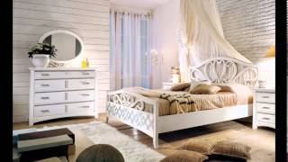 Спальня в скандинавском стиле Vaccari International