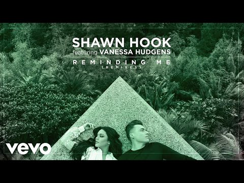 Shawn Hook - Reminding Me (Price & Takis Remix/Audio Only) ft. Vanessa Hudgens