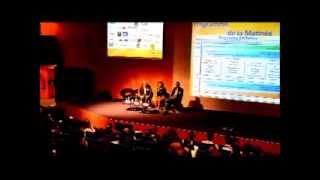 Forum biotechno RA 2013