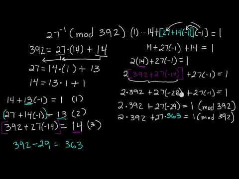 chinese remainder theorem example problems pdf