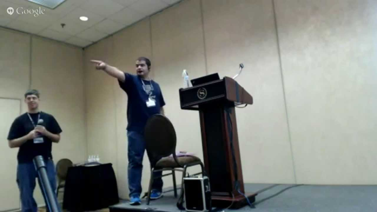 Mauricio tavares arduino meets usb passthrough on