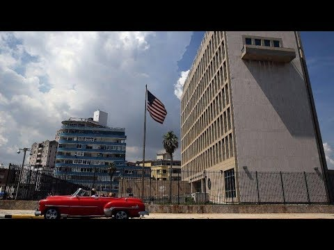 Diplomats Suffer Hearing Loss In Cuba | Los Angeles Times