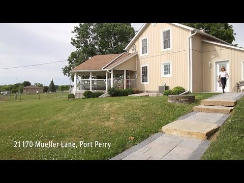 21170 Mueller Lane, Port Perry