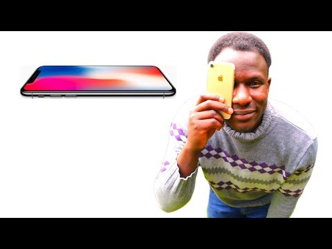 iPhone X — Introducing iPhone X — Apple -  first thoughts