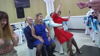 VERİCEN Mİ? KUCAK DANSI RUS DÜĞÜNÜ ) RUSSIAN WEDDING GAME